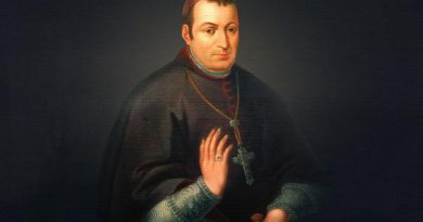 Francisco Javier de Lizana y Beaumont