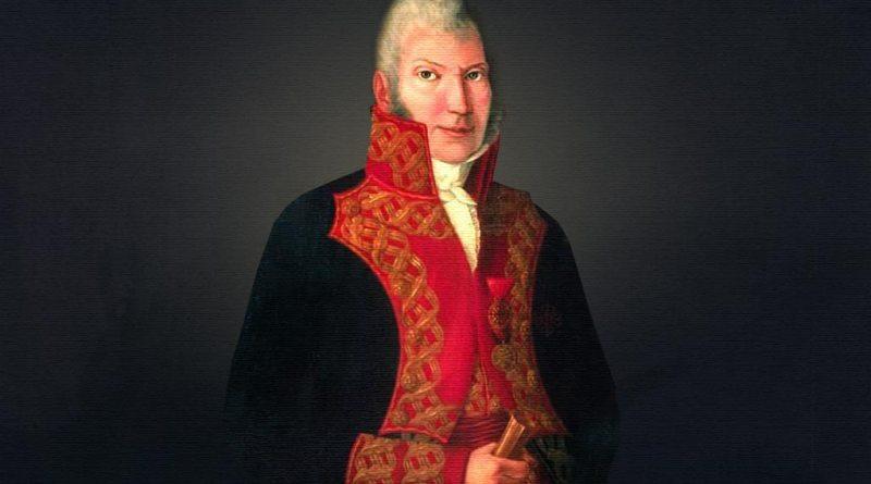 Francisco Javier Venegas