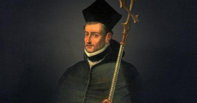 Pedro Moya de Contreras.