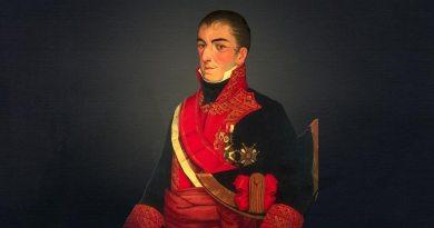 Conde Juan Ruiz de Apodaca