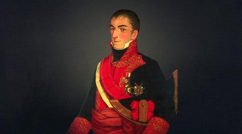 Juan Ruiz de Apodaca