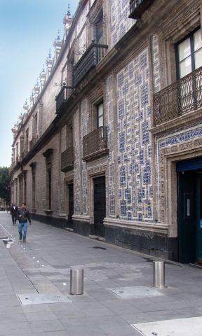 Corredor Madero