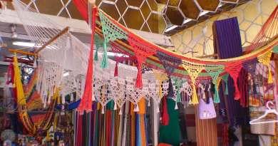 Artesanía de Yucatán