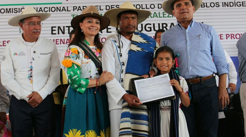Nueva Tirolesa en Isla Tecuena
