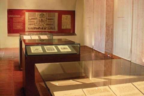 Museos en Tlaxcala: Museo de la Memoria