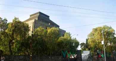 Museos en CdMx 9: Anahuacalli