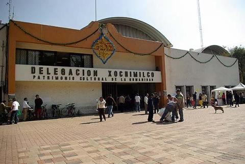 Museos en CdMx 9: Delegación Xochimilco