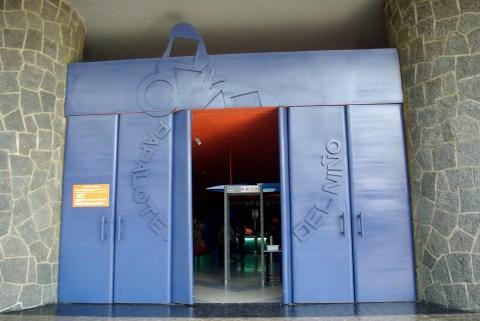 Museos en CdMx 17: Papalote Museo del Niño