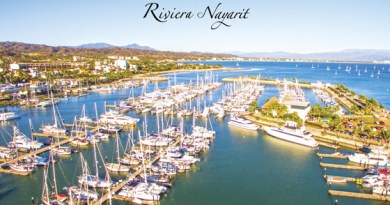 Top de Eventos 2017 en Riviera Nayarit