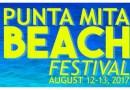 Quinto Punta Mita Beach Festival en Nayarit