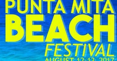 Quinto Punta Mita Beach Festival