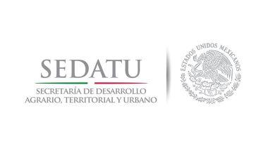 ¿Qué significa el acrónimo SEDATU en la república mexicana?