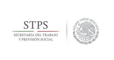 ¿Qué significan las siglas STPS en la república mexicana?