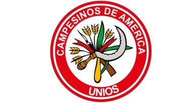 CNC: Confederación Nacional Campesina