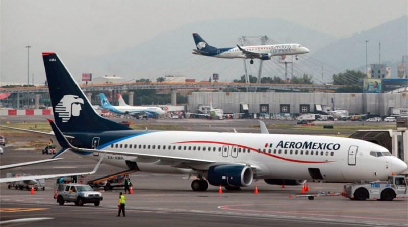 Conoce tus derechos al viajar en avión. ¡Y disfruta del vuelo!