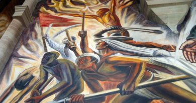 Breve historia de la Guerra de Independencia