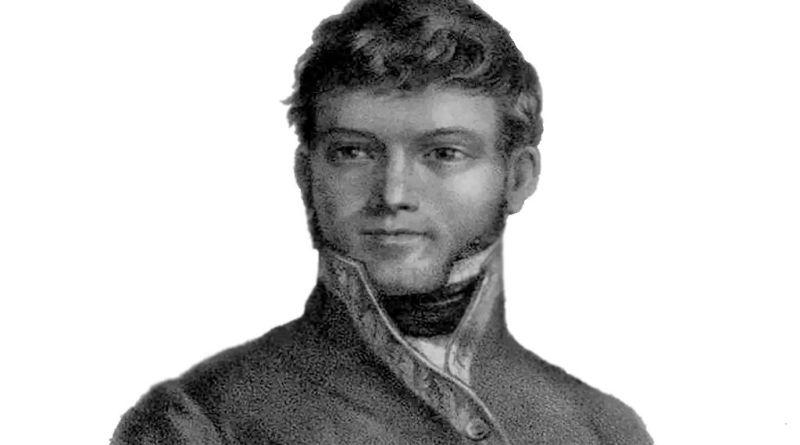Francisco Javier Mina