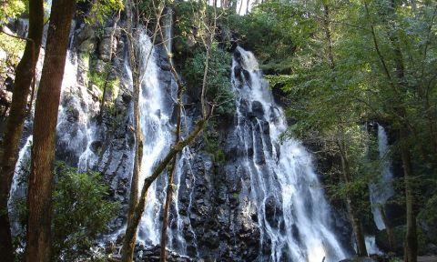 Cascada Velo de Novia, Valle de Bravo.