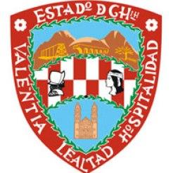 Escudo del Estado del Estado de Chihuahua