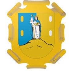 Escudo del Estado de San Luis Potosí