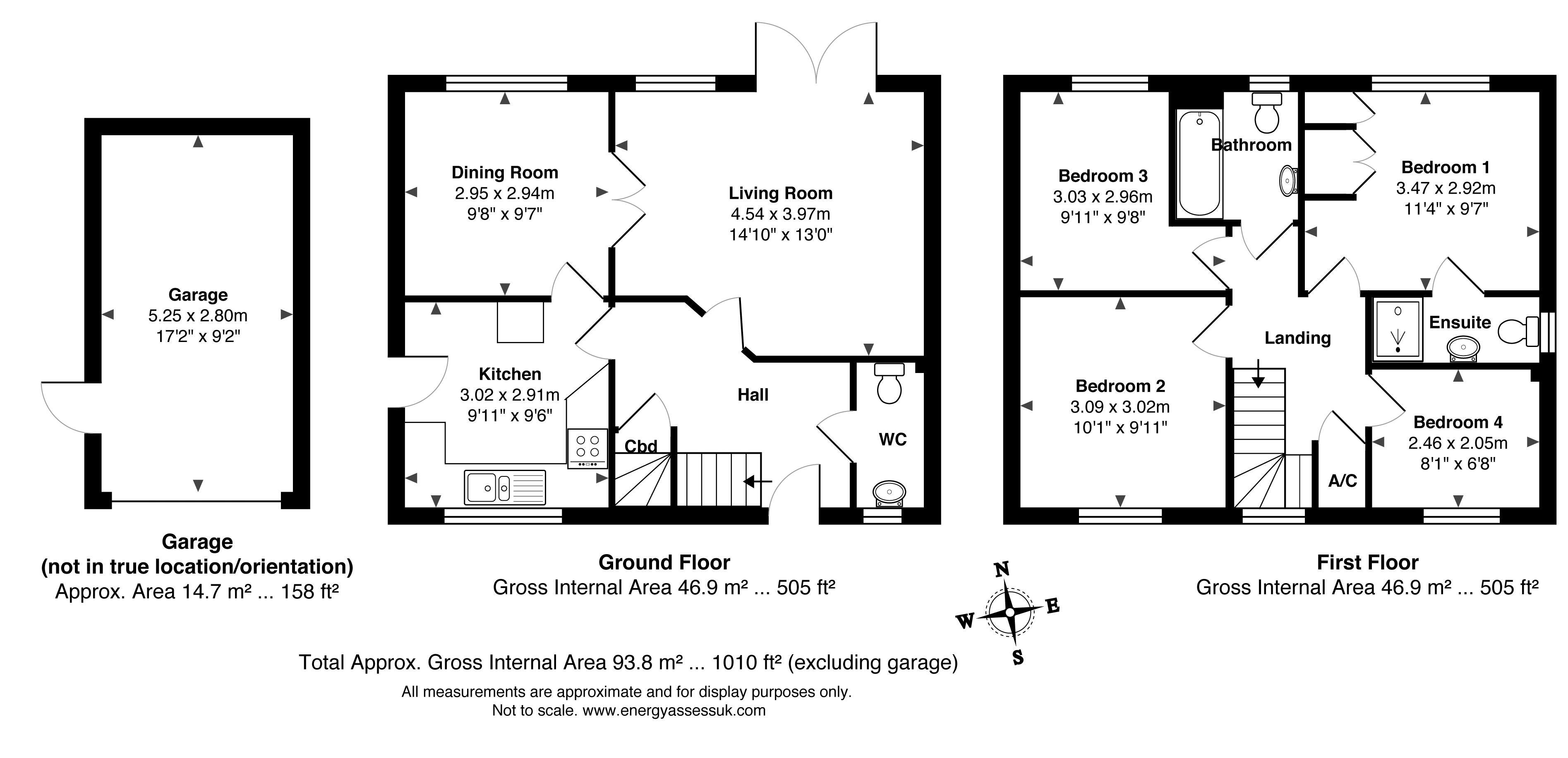 4 Bedroom Property For Sale In Guildford Surrey Gu2