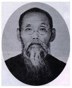 トマス島田喜蔵神父