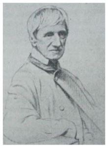 ニューマン枢機卿