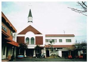 鹿児島県指宿教会