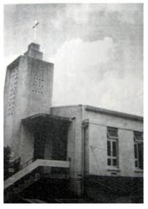 八幡町教会