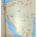 シナイの地図
