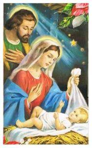 主イエスの降誕