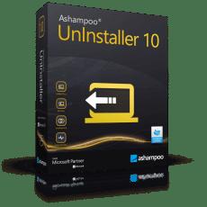 Ashampoo UnInstaller 10 Free Download