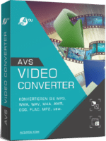 AVS Video Converter PNG