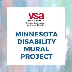 VSA Minnesota Art on View at MRAC