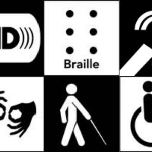 MRAC Accessibility Work