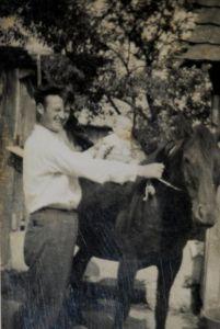 Zaka, moj otac i ja