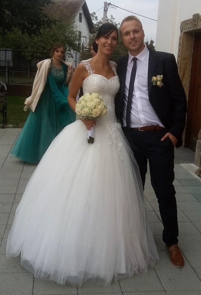 Vjenčali smo se