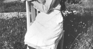 Sestra Anđela Lovreković