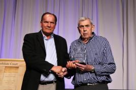 'Founders' Coaching Award