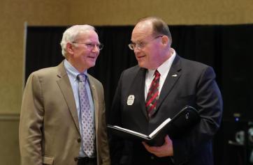 Tom Matney & Shea Nickell