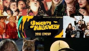 freeforms 13 nights of halloween 2016 lineup
