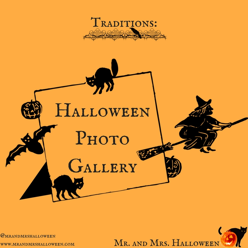 Traditions: Halloween Photo Gallery