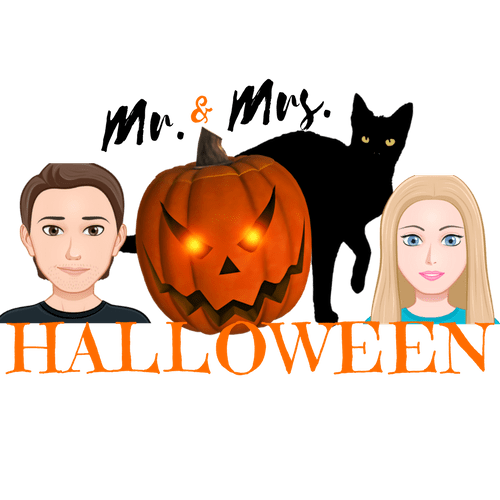 mr and mrs halloween halloween blog halloween brand halloween couple halloween news halloween ideas halloween fun halloween online halloween updates