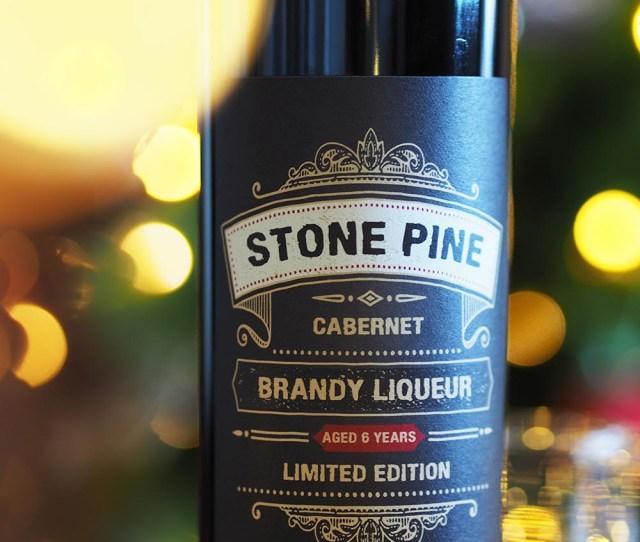 Last Minute Christmas Gifts Stone Pine Brandy Liqueur