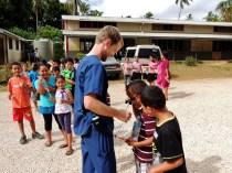 Tonga: Dental Service Trip