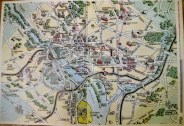 smaller four panel map/diagram
