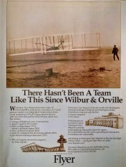 full page advertisement