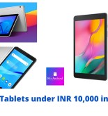 Best Tablets Under 10000 Available in India