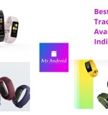 Best Fitness Trackers India
