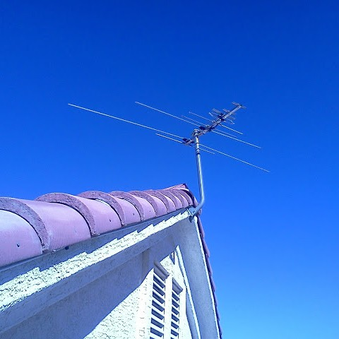 Blue Wave Active Antenna 0 05 30mhz